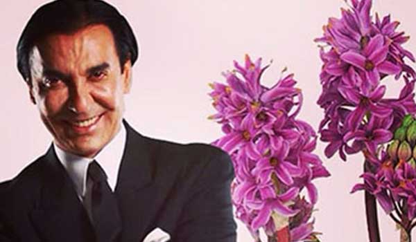 فرامرز آصف، خواننده و ورزشکار سابق ایرانی